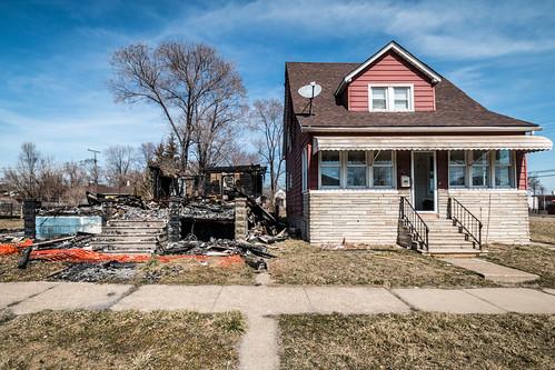 Neighborhoods of Detroit   by kenfagerdotcom