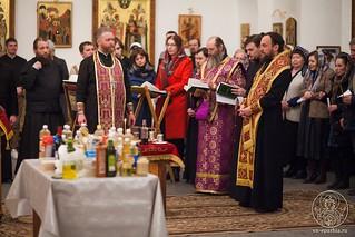 Соборование в Спасском соборе 380