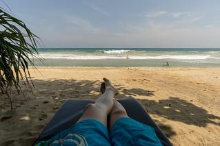 Bathigama Beach | by seghal1