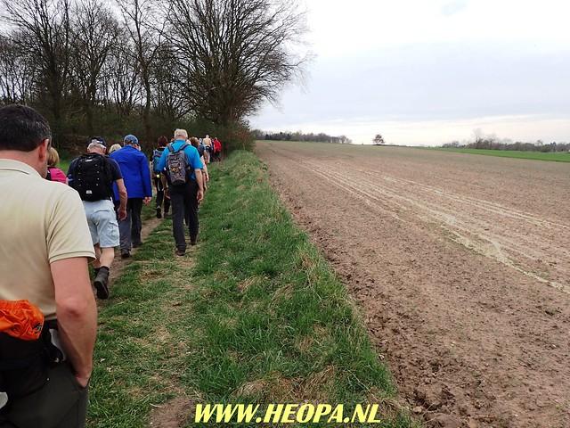 2018-04-10        Rhenen 1e dag      25 Km  (222)