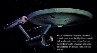 New Orders | by trekriffic