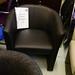 Waiting room chairs E50 each