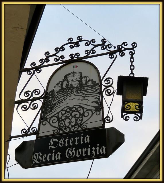 Osteria Vecia Gorizia