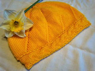Sunny Days Hat   by stephanellidesigns