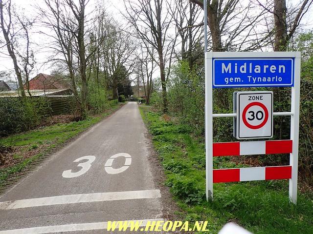 2018-04-17  Groningen -   Rolde 42 Km  (62)