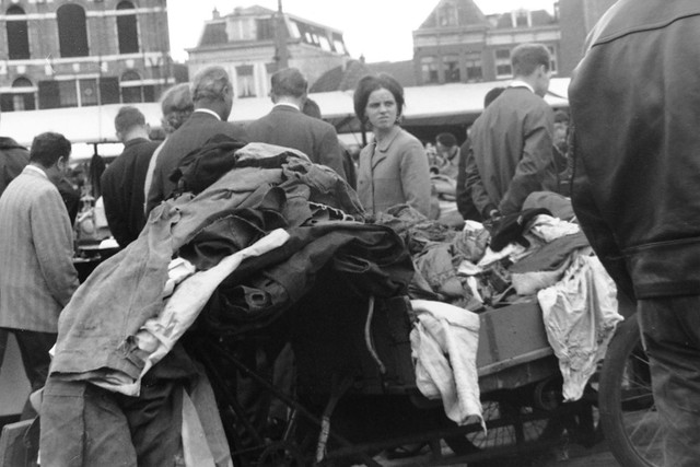 Archiv Am03 Amsterdam 1966