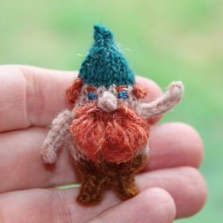 Mini Rupert