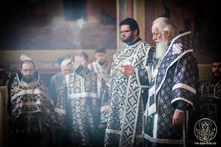Литургия Преждеосвященных Даров 165