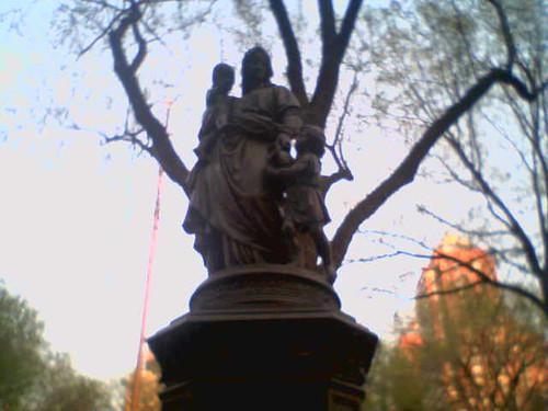 union sq lady