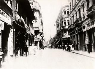 Rua Direita - 1914