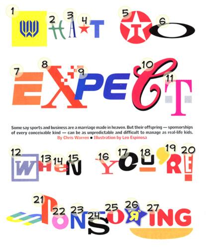 Logo quiz | by Craig C.