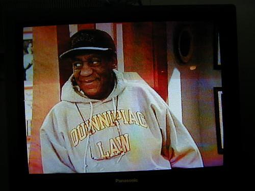 Bill Cosby - Quinnipiac Law   by jlbruno
