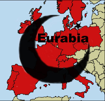 EurabiaMap
