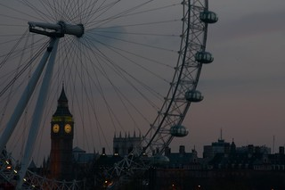 London Eye | by boncey