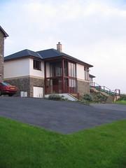 Tŷ, Felin-y-môr, Aberystwyth