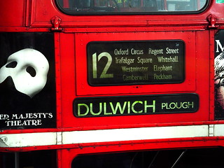 Number 12 Routemaster | by Spencer E Holtaway