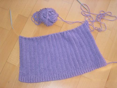 El meu jersei, dos dies després