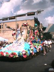 Fiesta Float