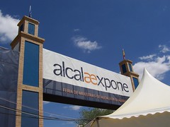 Alcalá Expone 2005