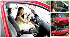 annej's car