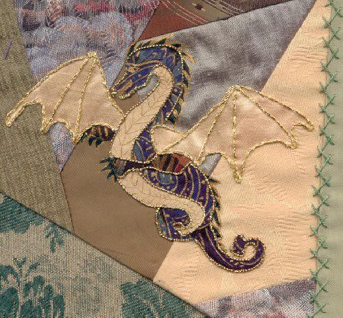 Dragon vest 3