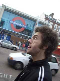 Crazy Brixton Raver | by rightee