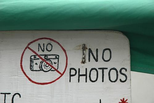 No Photos | by satanslaundromat