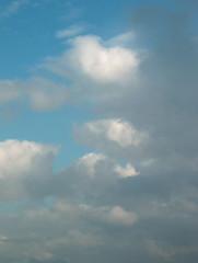 ciel du 27 avril 2005