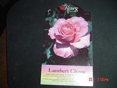 Lambert Closse