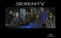 serenity trailer