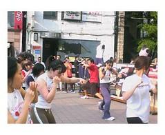 fighting fitness kichijoji