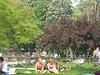 Primo Maggio al Parco Sempione