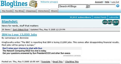 IBM to lose 13,000 jobs
