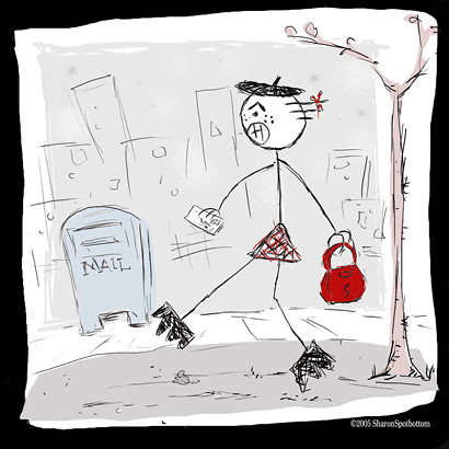 sharon's-stroll-