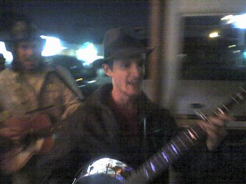 banjoblur
