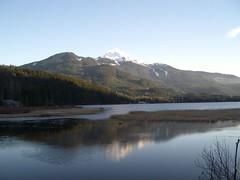 whistler over alta lake