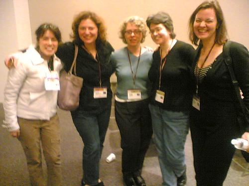 So Many Great Women at SXSW