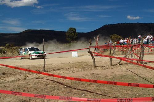 rally corona 2005 2