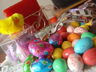 Easter Choc-chic