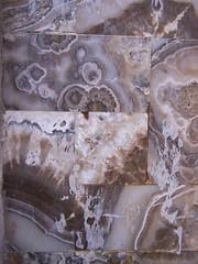 Onyx walls