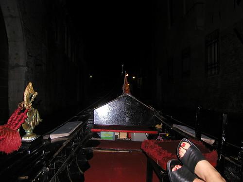 Venice 52 Night Toes