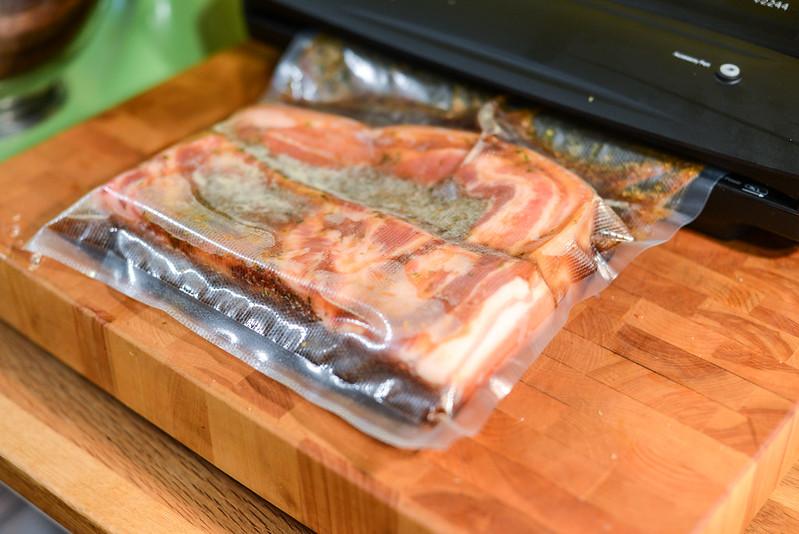 Pork Belly Buns
