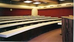 L&C Bunker Classroom