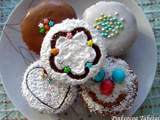IMBB - Pretty Cupcakes