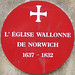 Norwich Plaques II