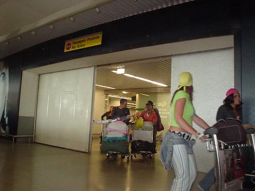 regresso do brasil