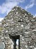 Trumpan church ruins