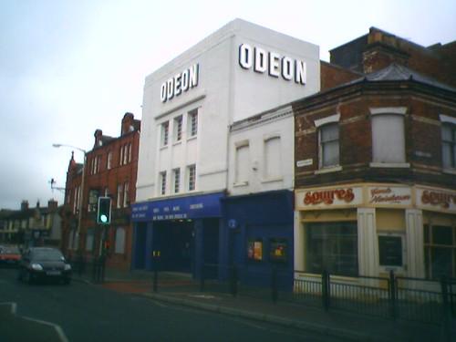 Darlington Odeon