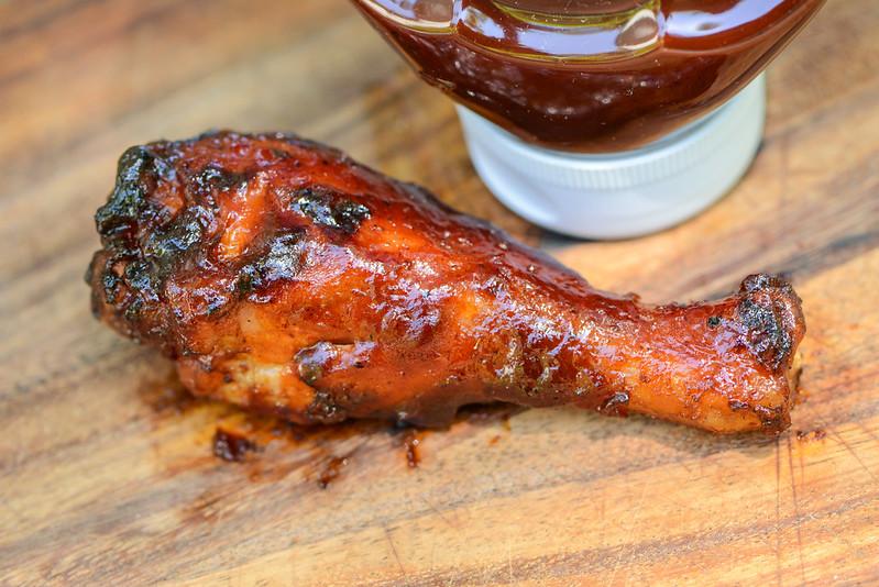 Heinz Memphis Sweet & Spicy BBQ Sauce