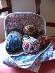 Yarn from Susan